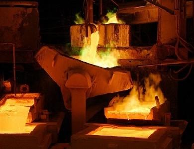 Ministra Williams destaca importancia de dar más valor agregado al cobre y apunta a las fundiciones