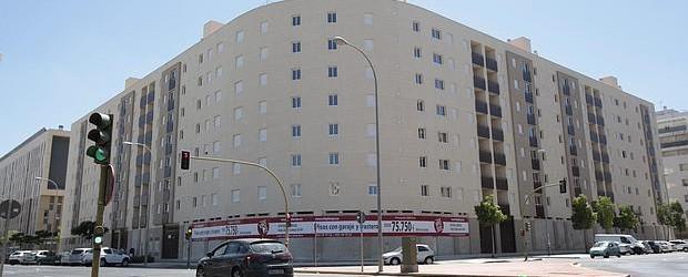 Los pisos nuevos han perdido un tercio de su valor en - Pisos nuevos en sevilla este ...