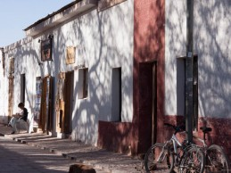 San Pedro de Atacama: UN OASIS COSMOPOLITA