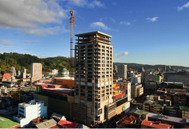 Presentan modelo de construcción que aumenta en 20% la productividad y usa estándares sustentables