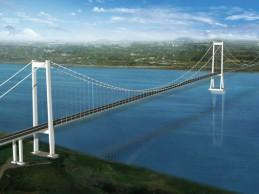 Consorcio entrega hoy diseño corregido del proyecto para construir el puente Chacao