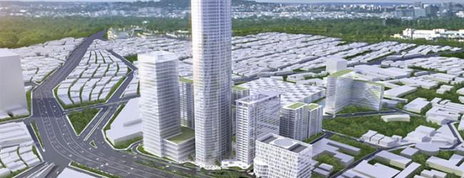 Proyecto de Torre Mitikah se mantiene