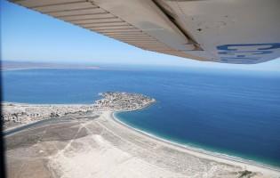 Aeropuerto de Tongoy vuelve emprender su vuelo y en La Serena organizan la «defensa» de La Florida