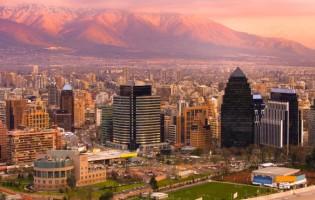 Ranking: Santiago es la segunda ciudad más cara para vivir de Sudamérica