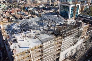 SMA formula cargos a Arauco por construir proyecto sin permiso