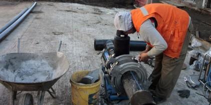 Los Ángeles: 16 empresas interesadas en construcción de ruta María Dolores-Puente Perales