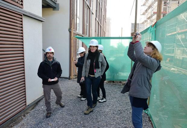Inaugurarán casa piloto del primer barrio ecosustentable de Chile