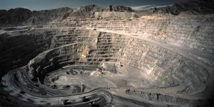 Teck somete a evaluación ambiental proyecto por USD 5.000 millones