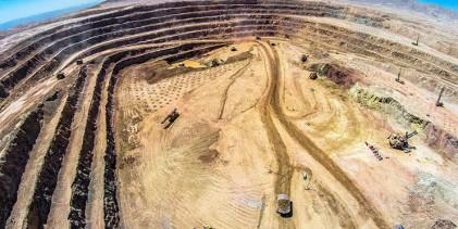 SMA aprueba ejecución de programa de cumplimiento de Minera Sierra Gorda