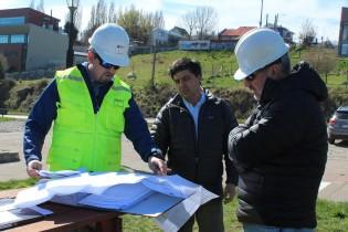 Serviu entregó terrenos para iniciar construcción de Parque Costanera Río Simpson