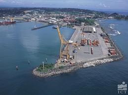 SAAM adquiere el 51% del segundo mayor puerto de Costa Rica en US$ 48,5 millones