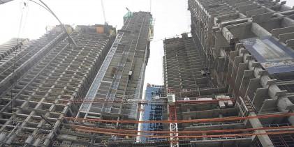 Cámara de la Construcción cuestiona cifras de empleo del gobierno para el próximo año