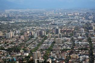 Identifican 24 zonas de comunas centrales de Santiago con potencial habitacional