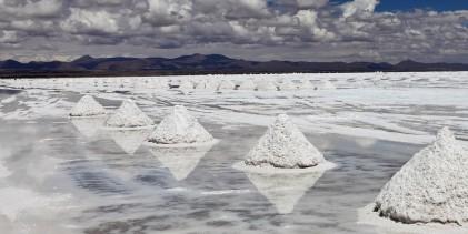 Codelco podría materializar ingreso al litio a fines de 2017
