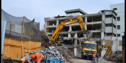 Construcción de edificio modular para hospital de Coquimbo iniciará en enero del 2017