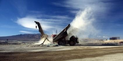 49% de inversión minera en innovación se enfoca en productividad y costos
