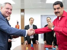 Rusia termina construcción de centros de helicópteros en Venezuela