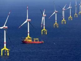 Piden frenar construcción de campo eólico en el Atlántico