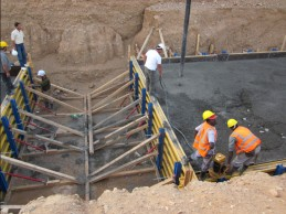 Reino saudita estudiará construcción de otro puente con Bahrein