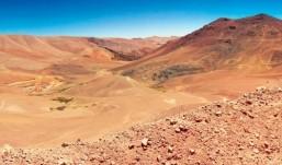 Proyecto minero de GoldCorp y Teck fija ingreso de EIA para 2018 y avanza en participación