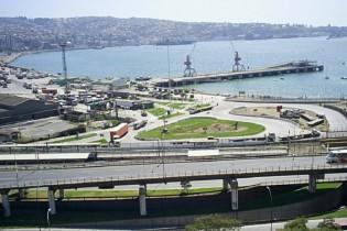 Un 77% de los habitantes de Valparaíso aprueba construcción del Mall Barón según encuesta