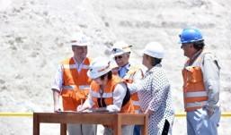 Gobierno promulga Ley que capitaliza a Codelco