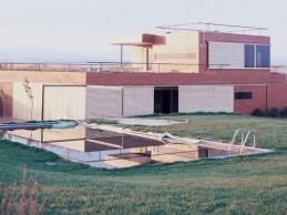 La protección de la arquitectura contemporánea, un asunto en construcción