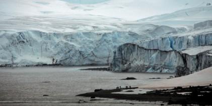 Chile inicia la construcción del Centro Antártico Internacional para 500 científicos