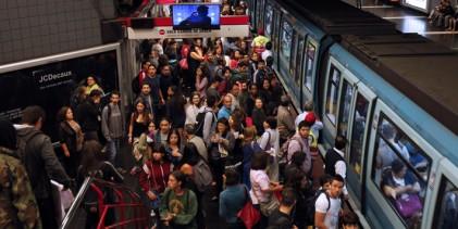Restricción de recursos deja en suspenso la construcción de la Línea 7 del Metro