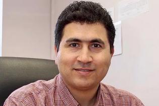 Nombran a nuevo director de Codelco: Nació en Siria y llegó a Chile sin hablar español