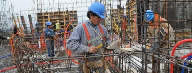 Fuga de mano de obra afecta a la construcci n - Material de construccion segunda mano ...