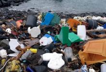 Sombrío pronóstico de científicos: 13 mil toneladas de plástico serían lanzadas al medio ambiente a 2050