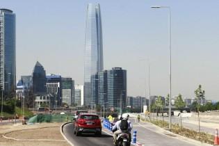 Hyatt anuncia construcción de un hotel de su marca Centric en Chile
