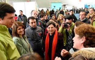 Minvu anuncia proyecto de mejoramiento de viviendas para migrantes