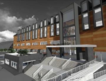 Este año comenzaría la construcción de esperado nuevo hospital de Villarrica