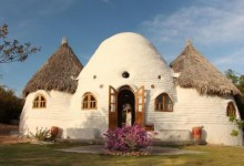 Realizarán novedoso taller sobre construcción sustentable en La Serena