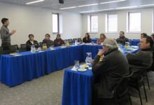 Dirección del trabajo y Cámara Chilena de la Construccion Coyhaique establecen mesa de trabajo