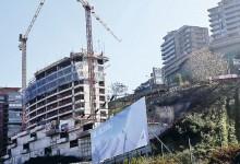 Construcción lideró alza de utilidades en la Bolsa a junio de 2017