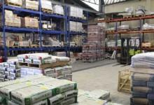 Aumento del 24,3% en la venta de productos de construcción al sector privado