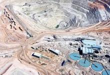 Producción de cobre de Escondida aumentó 30% en agosto y anotó su mayor nivel en más de dos años