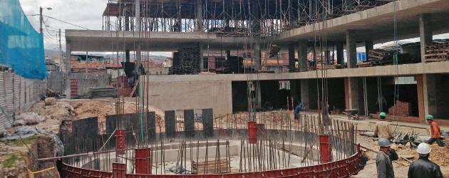 Bogot crea cluster de la construcci n dconstrucci n for Empresas de construccion en bogota