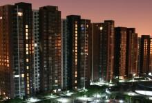 Mercado inmobiliario en China: perspectivas inciertas