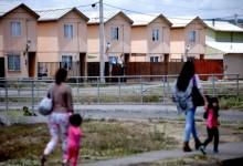 Más de 500 mil viviendas debieran construirse en Chile para acabar con el déficit habitacional