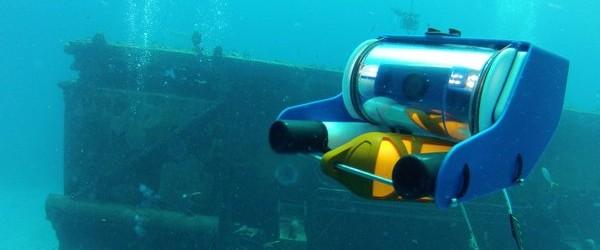 Tecnología al mar