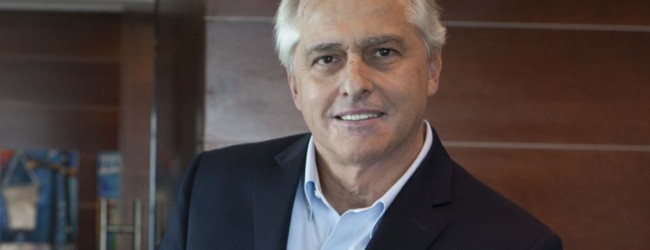 """Socio de Inmobiliaria Nueva El Golf por proyecto en Presidente Errázuriz: """"Lo que está en juego acá es la certeza jurídica"""""""
