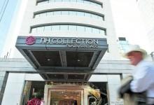 Grupo hotelero NH invertirá US$79 millones para abrir tres hoteles en Chile a 2019
