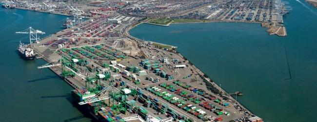 Puerto de Oakland aprueba convenio inicial para construcción de centro logístico