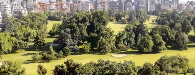 Club de Golf Los Leones presenta proyecto para levantar dos torres hoteleras
