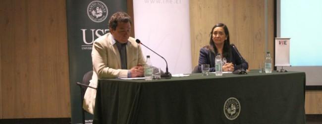 Presentaron cifras sobre construcción y resultados de permisos de edificación en Los Ríos