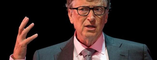 """Anuncia Bill Gates construcción de una """"ciudad inteligente"""" en Arizona"""